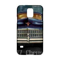 Vintage Car Automobile Samsung Galaxy S5 Hardshell Case