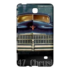 Vintage Car Automobile Samsung Galaxy Tab 4 (8 ) Hardshell Case
