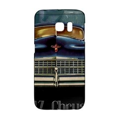 Vintage Car Automobile Galaxy S6 Edge
