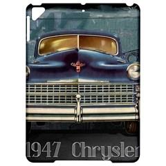 Vintage Car Automobile Apple Ipad Pro 9 7   Hardshell Case by Nexatart