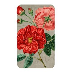Flower Floral Background Red Rose Memory Card Reader by Nexatart