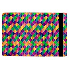 Background Geometric Triangle Ipad Air Flip