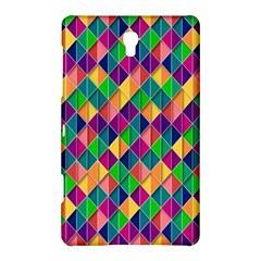 Background Geometric Triangle Samsung Galaxy Tab S (8 4 ) Hardshell Case