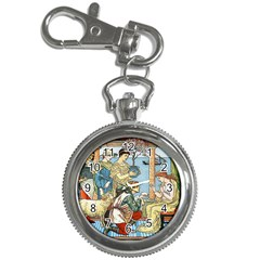 Vintage Princess Prince Old Key Chain Watches