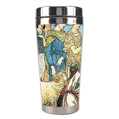 Vintage Princess Prince Old Stainless Steel Travel Tumblers