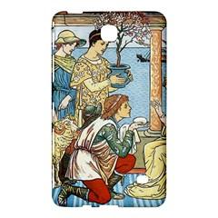 Vintage Princess Prince Old Samsung Galaxy Tab 4 (8 ) Hardshell Case