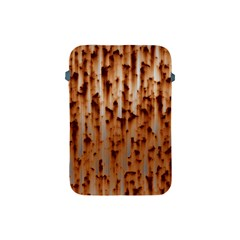 Stainless Rusty Metal Iron Old Apple Ipad Mini Protective Soft Cases