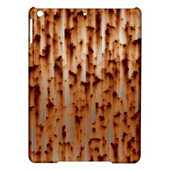 Stainless Rusty Metal Iron Old Ipad Air Hardshell Cases