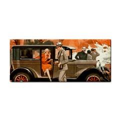 Car Automobile Transport Passenger Cosmetic Storage Cases