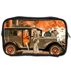 Car Automobile Transport Passenger Toiletries Bags