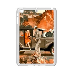 Car Automobile Transport Passenger Ipad Mini 2 Enamel Coated Cases