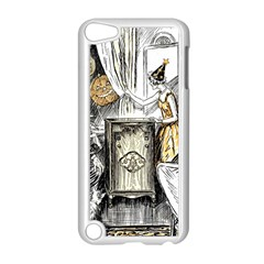 Vintage People Party Celebrate Apple Ipod Touch 5 Case (white)