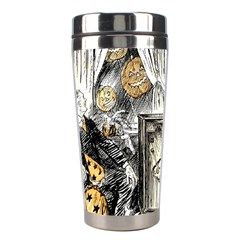 Vintage People Party Celebrate Stainless Steel Travel Tumblers