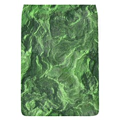 Green Geological Surface Background Flap Covers (s)