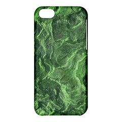 Green Geological Surface Background Apple Iphone 5c Hardshell Case