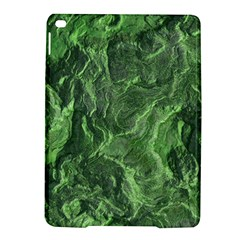 Green Geological Surface Background Ipad Air 2 Hardshell Cases