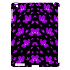 Pretty Flowers Apple Ipad 3/4 Hardshell Case (compatible With Smart Cover) by pepitasart