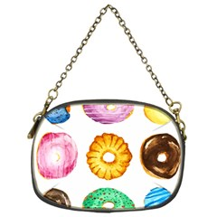 Donuts Chain Purses (one Side)  by KuriSweets