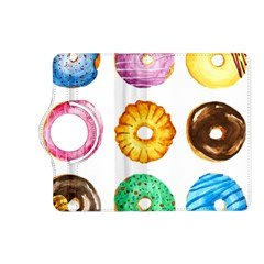 Donuts Kindle Fire Hd (2013) Flip 360 Case by KuriSweets