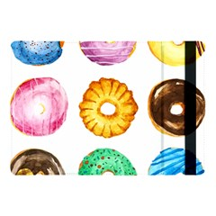 Donuts Apple Ipad Pro 10 5   Flip Case by KuriSweets