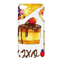 Xoxo Apple Ipod Touch 5 Hardshell Case