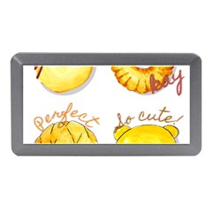 Cute Bread Memory Card Reader (mini) by KuriSweets