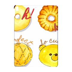 Bread Stickers Apple Ipad Pro 10 5   Hardshell Case by KuriSweets