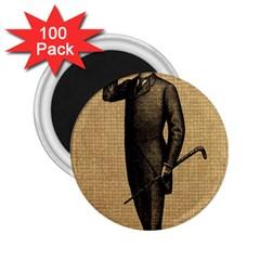 Vintage 1060202 1920 2 25  Magnets (100 Pack)  by vintage2030