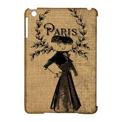 Vintage 1060201 1920 Apple Ipad Mini Hardshell Case (compatible With Smart Cover) by vintage2030