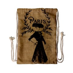 Vintage 1060201 1920 Drawstring Bag (small) by vintage2030