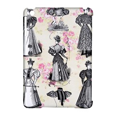 Vintage 1064132 1920 Apple Ipad Mini Hardshell Case (compatible With Smart Cover) by vintage2030