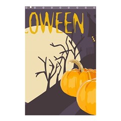 Halloween 979495 1280 Shower Curtain 48  X 72  (small)  by vintage2030