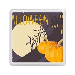 Halloween 979495 1280 Memory Card Reader (square)  by vintage2030