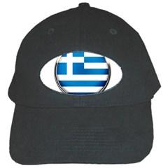 Greece Greek Europe Athens Black Cap