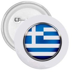 Greece Greek Europe Athens 3  Buttons by Nexatart