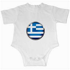 Greece Greek Europe Athens Infant Creepers