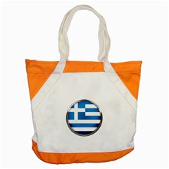 Greece Greek Europe Athens Accent Tote Bag