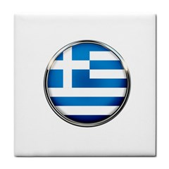Greece Greek Europe Athens Face Towel