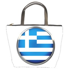 Greece Greek Europe Athens Bucket Bags