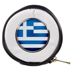 Greece Greek Europe Athens Mini Makeup Bags