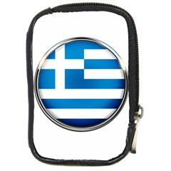 Greece Greek Europe Athens Compact Camera Cases
