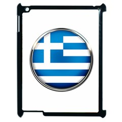 Greece Greek Europe Athens Apple Ipad 2 Case (black)