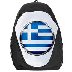 Greece Greek Europe Athens Backpack Bag