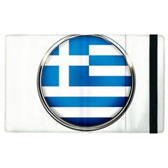 Greece Greek Europe Athens Apple Ipad 2 Flip Case