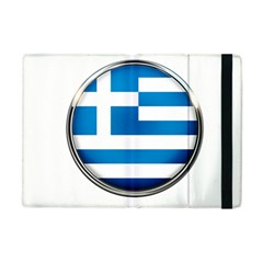 Greece Greek Europe Athens Apple Ipad Mini Flip Case