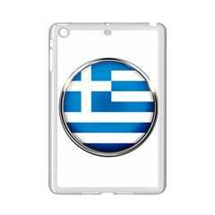 Greece Greek Europe Athens Ipad Mini 2 Enamel Coated Cases