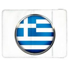 Greece Greek Europe Athens Samsung Galaxy Tab 7  P1000 Flip Case