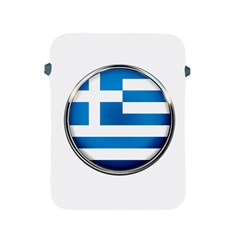 Greece Greek Europe Athens Apple Ipad 2/3/4 Protective Soft Cases