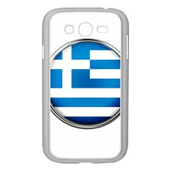 Greece Greek Europe Athens Samsung Galaxy Grand Duos I9082 Case (white)