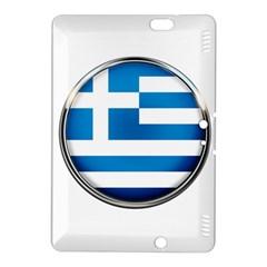 Greece Greek Europe Athens Kindle Fire Hdx 8 9  Hardshell Case